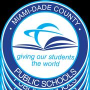 Miami-Dade County Public... Logo