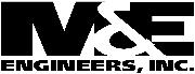 M&E Engineers Logo