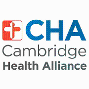 Cambridge Health Alliance Logo