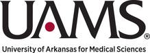 University of Arkansas for Medical Sciences Logo