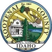 Kootenai County Logo
