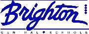 Brighton Central School... Logo