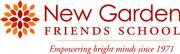 New Garden Friends School Logo