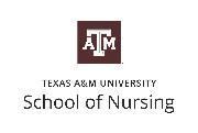 TAMU College of Nursing Logo