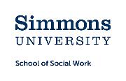 School of Social Work at... Logo