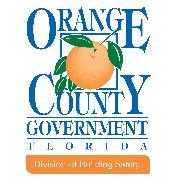 Orange County Building Safety Logo