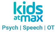 Kids At Max Logo