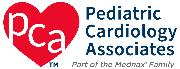 Pediatric Cardiology... Logo