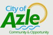 City of Azle Logo
