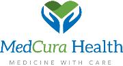MedCura Health, Inc. Logo
