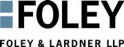 Foley & Lardner LLP Logo