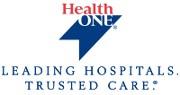 HCA/HealthONE Logo