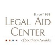 Legal Aid Center of Southern... Logo