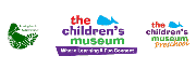 The Children's Museum Group Logo