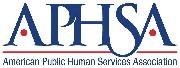 American Public Human Services Association Logo