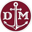 DeForge Maritime Towing Logo