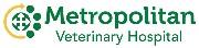 Metropolitan Veterinary... Logo