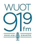 91.9 FM WUOT Logo