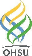 Oregon Health & Science University (OHSU) Logo