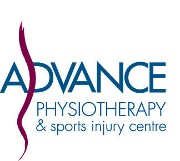 Advance Physiotherapy & Sports Logo