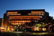 Lied Center for Performing Arts-University of NE-Lincoln Logo