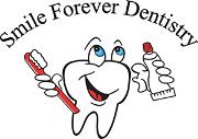 Smile Forever Dentistry Logo