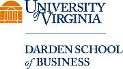 Darden School of Business at... Logo