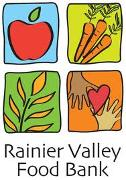 Rainier Valley Food Bank Logo