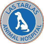 Las Tablas Animal Hospital Logo