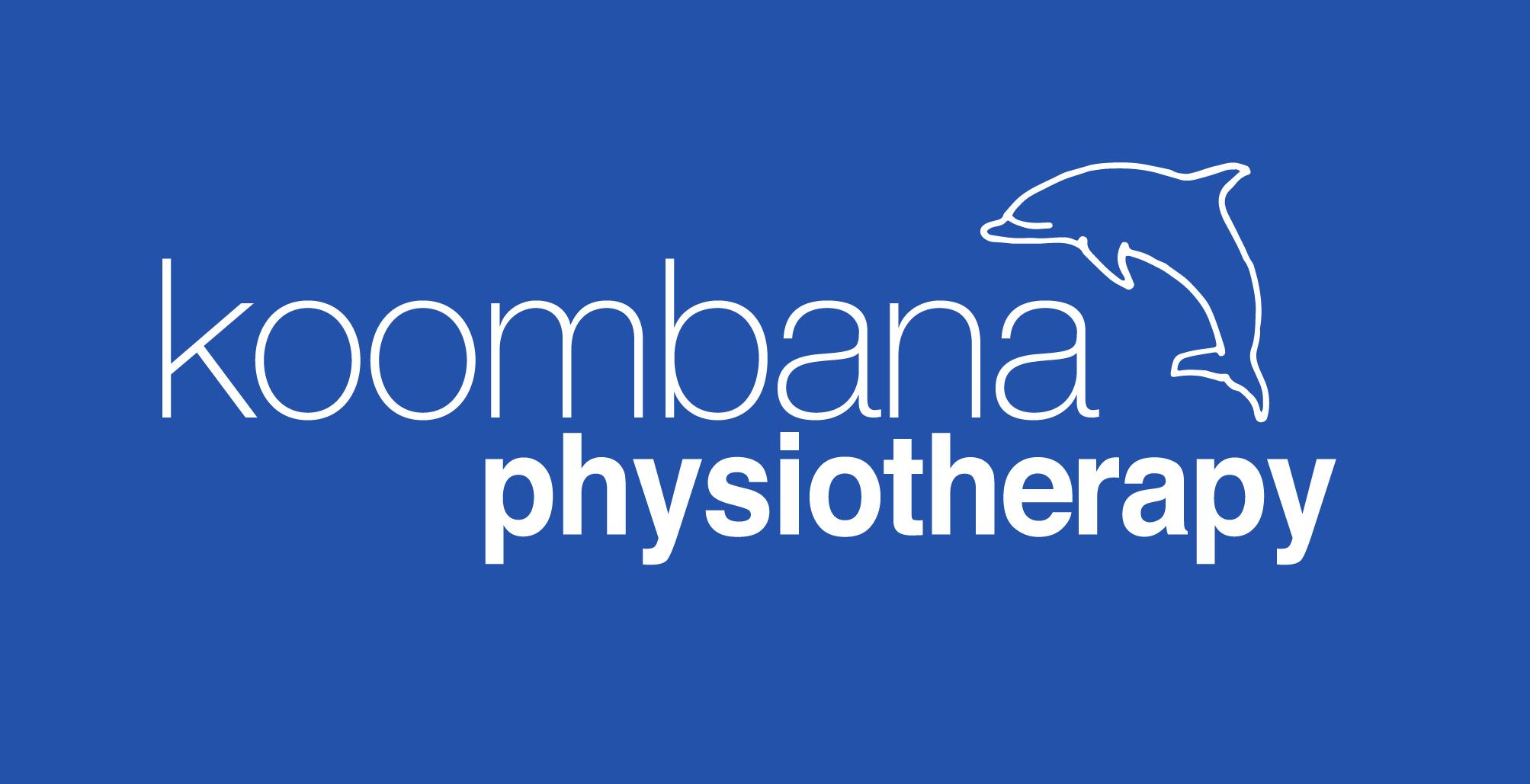 Koombana Physiotherapy Logo