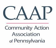Community Action Association of Pennsylvania (CAAP) Logo