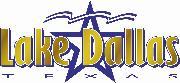 City of Lake Dallas Logo