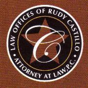 Law Office of Rudy Castillo Logo