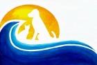 Bay Beach Veterinary Hospital Logo