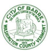 City of Barre Logo