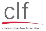 Conservation Law Foundation Logo
