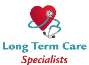 Long Term Care Specialists,... Logo