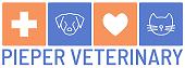 Pieper Veterinary Logo
