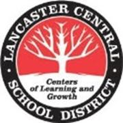Lancaster Central School District Logo