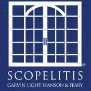 Scopelitis, Garvin, Light, Hanson & Feary Logo