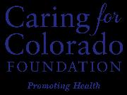 Caring for Colorado Foundation Logo