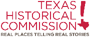 Texas Historical Commission Logo
