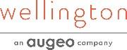 Wellington, an Augeo company Logo
