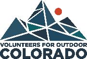 Volunteers for Outdoor... Logo