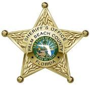 Palm Beach County Sheriff... Logo