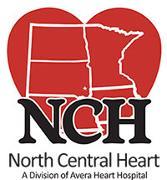 North Central Heart Institute Logo
