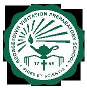 Georgetown Visitation Preparatory School Logo