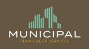 Municipal Plan Check Services, Inc. Logo