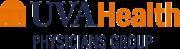 University of Virginia Physicians Group Logo