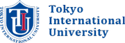 Tokyo International University Logo